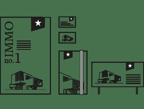 Immobilien-Promotion